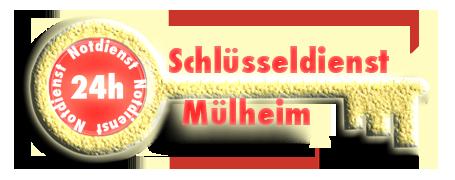 Logo Schlüsseldienst Mülheim